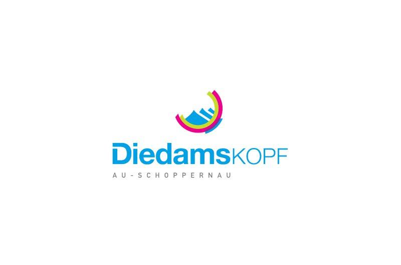 Diedamskopf-Logo